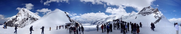 Jungfrau-Aletsch-Panorama