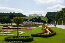 Schönbrun Gardens