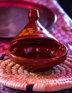 Arganoil in Tagine