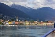 Ascona promenade