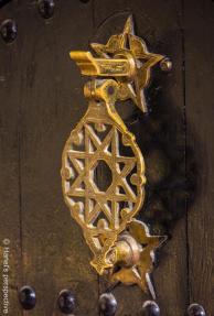 Doorbell1, Medina of Marrakech