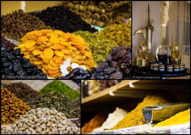 Spices Souk, old Dubai