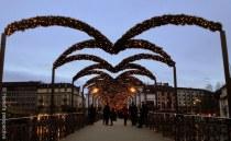 X-mas Decoration, Lucerne
