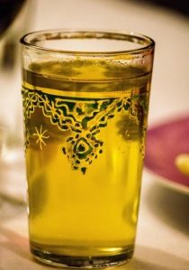 Morrocan Mint Tea