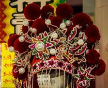 Wedding Head decoration for women, Hingkong