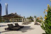 Dubai: Le Meridian Beach