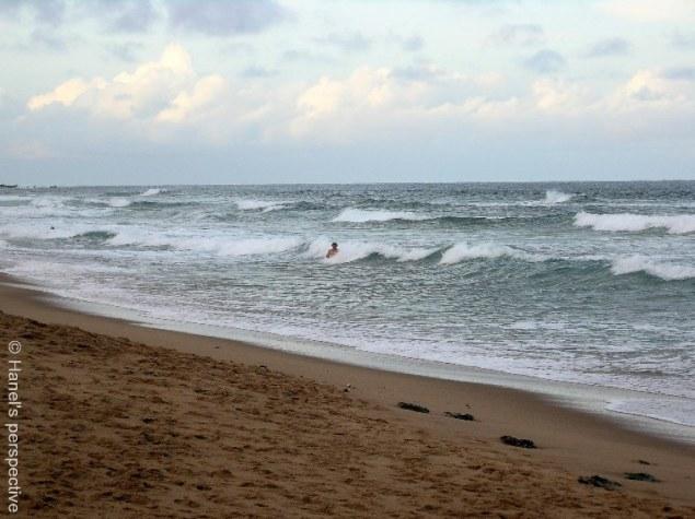 Granny's Beach, Ballito Durban