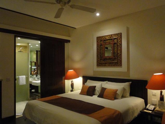 Novotel Bali Benoa, Room