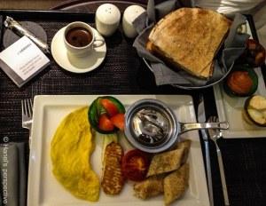Arabic/Lebanese breakfast