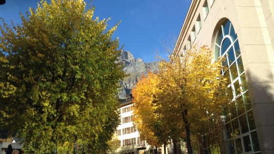 Alpentherme, Leukerbad