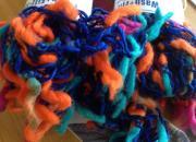 My hues